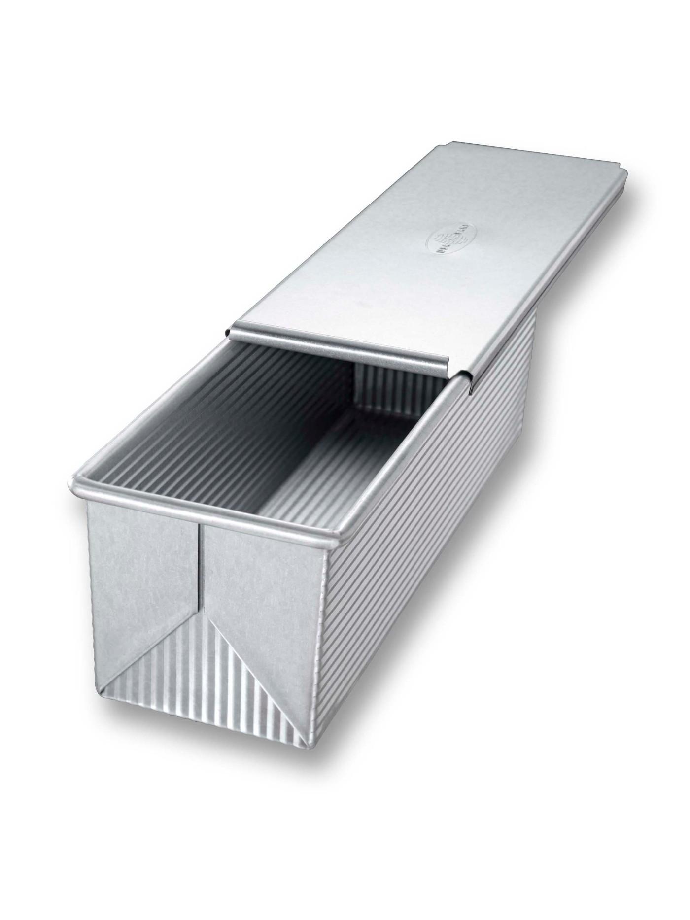 USA Pan Bakeware Aluminized Steel 9